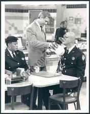 CT PHOTO als-588 TV Richard Moll NIGHT COURT