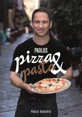 Laxpasta med mascarpone-salsa – testa Paolo Robertos recept   Mat & Vin   Aftonbladet