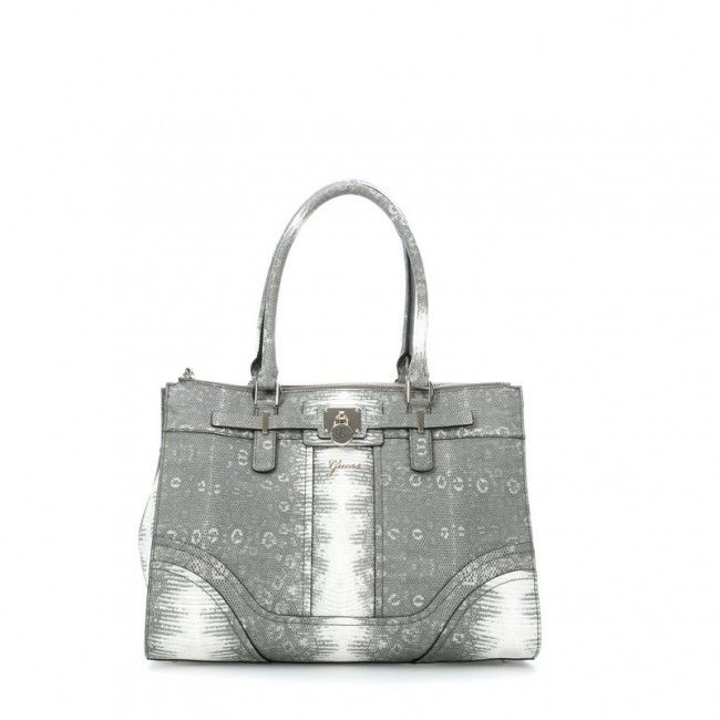 Borsa Guess doppio manico Greyson KG4930230  #guess #bags #fashion #accessories