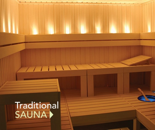 A Starting Point For Our Sauna Design