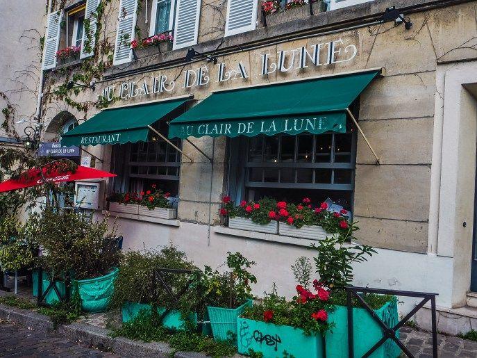 A Walking Tour of Montmartre – Crystallite Sea