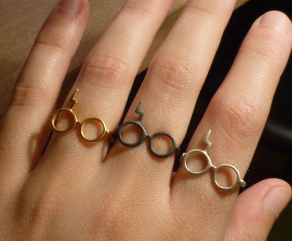 Para los #FashionGeeks amantes de Harry Potter como yo, seguro querran este #accesorio