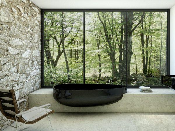 Design Therapy | LA STANZA DA BAGNO | http://www.designtherapy.it