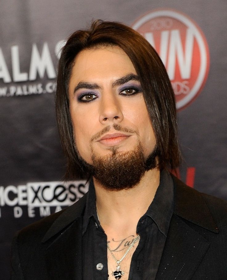 Dave Navarro's 12 Most Impressive Smoky Eye Looks