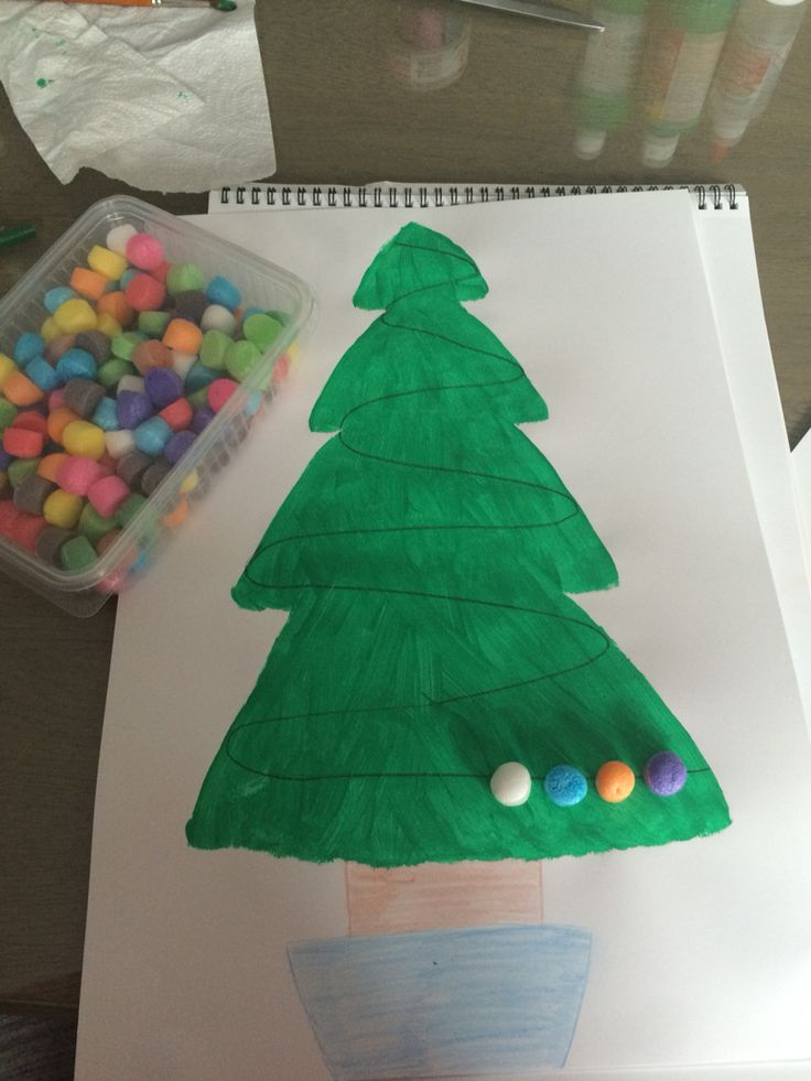 Thema kerstmis - patronen verderzetten