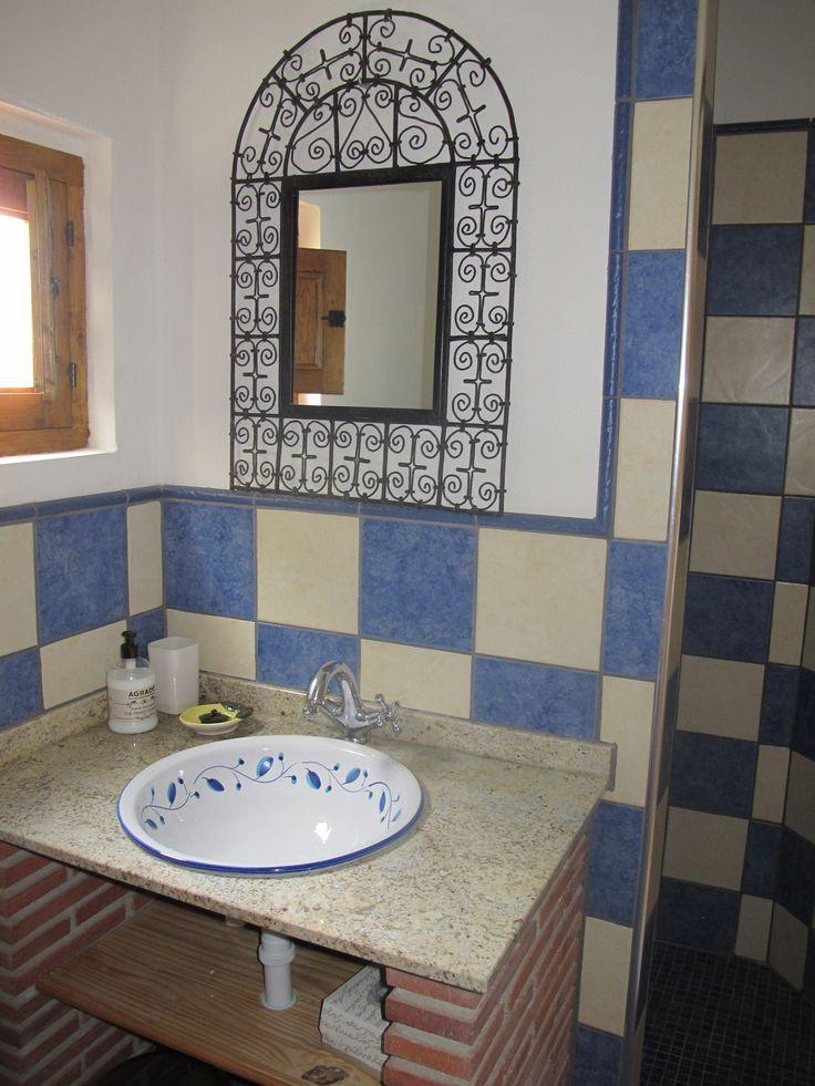 La Maroma bathroom!
