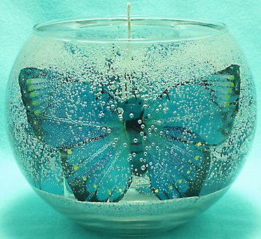 735 Best Images About Candles For All Occassion On