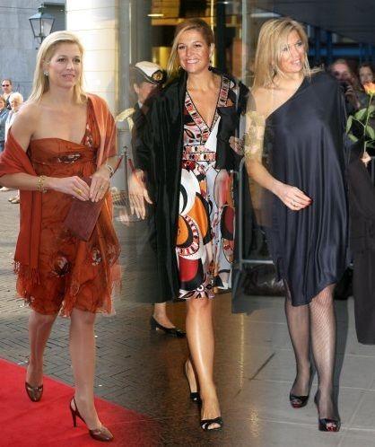 Poll: Een korte rok bij prinses Maxima is niet koninklijk   ModekoninginMaxima.nl