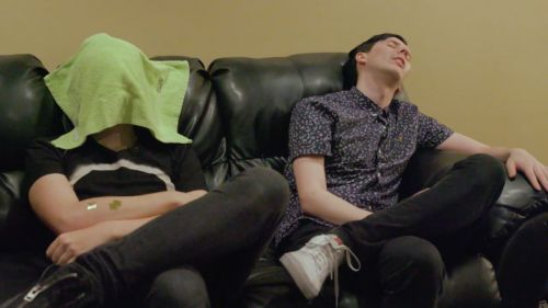 guess you could say its dan..... towell and phil..... rester