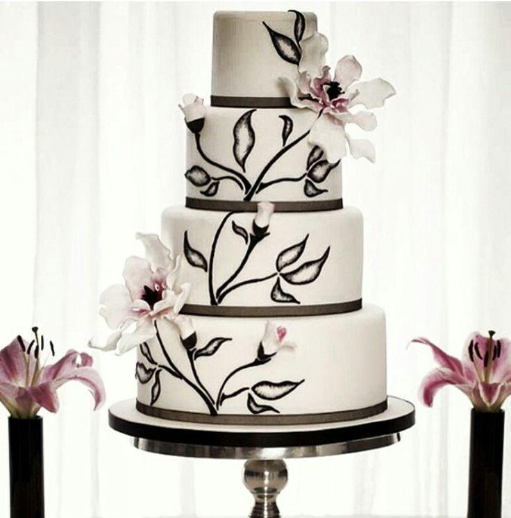 Cake, bolo de casamento