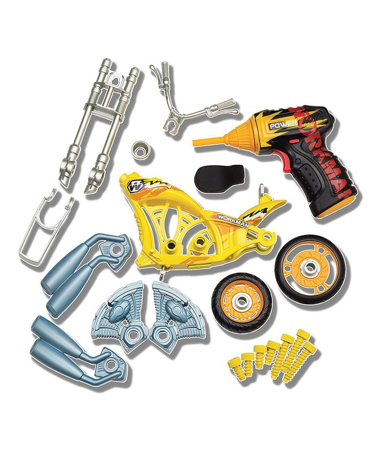 Another great find on #zulily! Workman Chopper Kit by Flat River #zulilyfinds