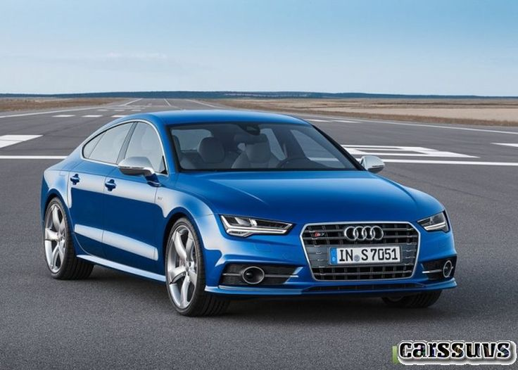 2018-2019 Audi A7 and S7 Sportback – what's new after restyling