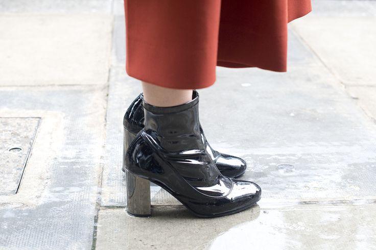 Kurt Geiger boots.