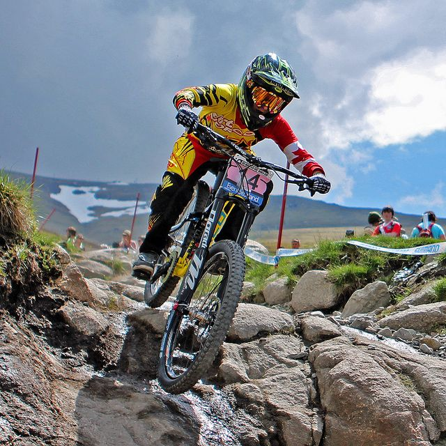Downhill Wallpaper: 17 Best Images About Adrenalin Rush On Pinterest
