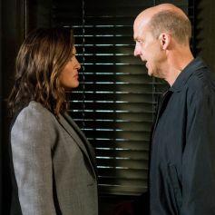 """Mariska Hargitay et Anthony Edwards se retrouvent dans un épisode de la 18ème saison de """"New York, unité spéciale""""."""