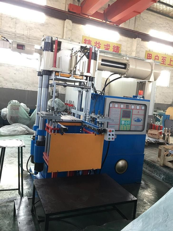 Auto Parts Rubber Injection Molding Machine,Rubber Industry Injection Molding Machine,Taiwan Rubber Injection Molding Machine Manufacturer Qingdao Xincheng Yiming Rubber Machinery Co.,Ltd.