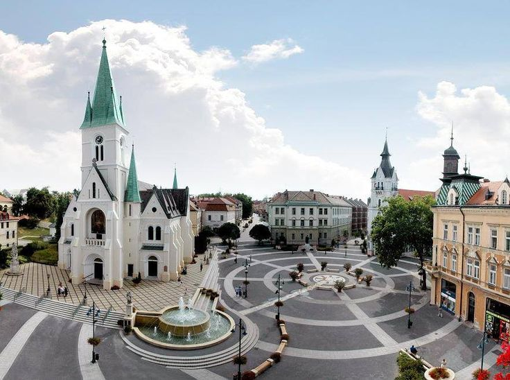 Kaposvár. Hungary