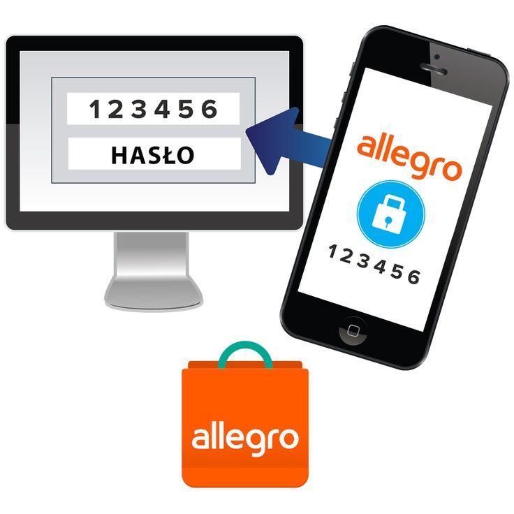 Allegro postanowiło zadbać o bezpieczeństwo użytkowników i już wkrótce wprowadzona zostanie dwustopniowa weryfikacja podczas logowania w serwisie.  Tego rodzaju systemy zabezpieczeń bardzo często stosują na przykład banki internetowe. Tak więc teraz przy próbie logowania oprócz loginu i hasła wymagane będzie wprowadzenie kodu z wiadomości SMS.  Dodatkowo dla użytkowników którzy często logują się, przewidziana zostanie opcja dodania urządzenia do specjalnej listy zaufanych, w przypadku…