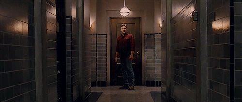 Supernatural — frozen-delight:   Dean's Original Red Shirt of Sex...