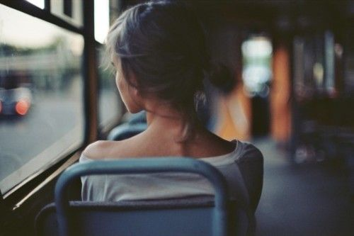 alone on the bus: Life Quotes, Buses, The Roads, New Adventure, Window, Alone Time, Adventure Travel, Photo, Feelings