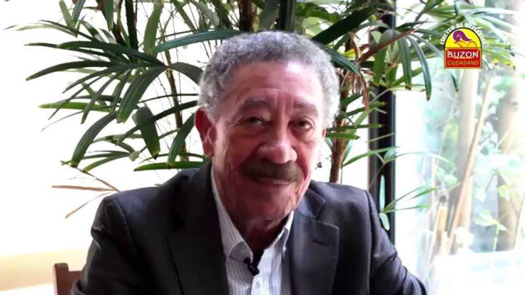 Los retos de #morena como partido político - Héctor Díaz-Polanco