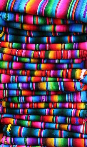 Colours of guatemala