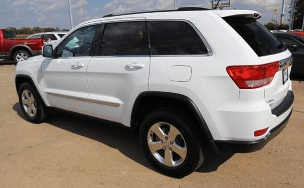 Great  Jeep Grand Cherokee For Sale Houston #Jeep http://ift.tt/2DADf2n