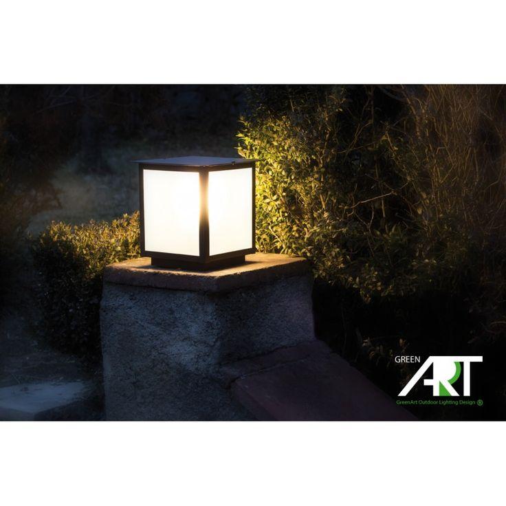 17 best images about luminarias de exterior on pinterest for Luminarias de exterior