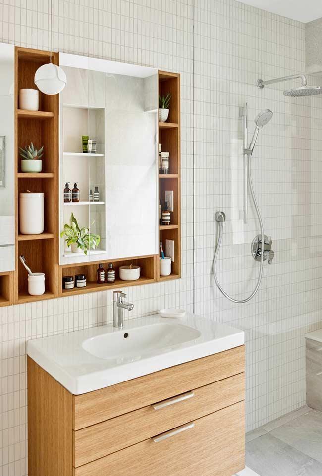 Bathroom Cabinet 65 Tips For Organizing And Decorating New Decoration Styles In 2020 Badezimmer Design Kleines Bad Umbau Badezimmer Aufbewahrung