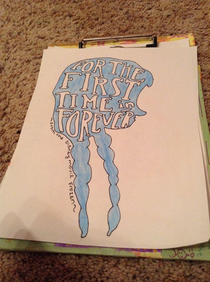 Music on Pinterest | Lyric Drawings, Music and Lyrics