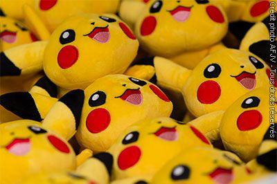 Fêtez 20 ans de Pokémon : Attrapez-les tous ! - Depuis la sortie des jeux vidéo Pokémon Version Rouge et Pokémon Version Verte au Japon sur la console Game Boy de Nintendo en 1996, Pokémon a enchanté petits et grands à travers le monde.