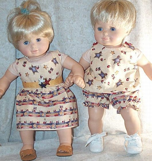 Best 145 bitty twins images on pinterest diy and crafts for 5 inch baby dolls for crafts
