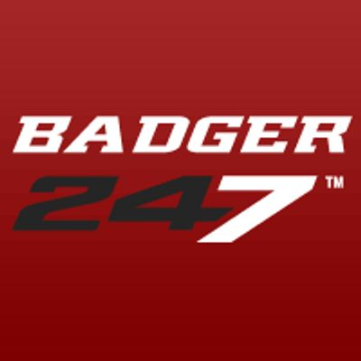 Badger247   @Badger247    The latest Wisconsin Badgers football, recruiting & basketball news from http://Badger247.com  on the 247Sports Network.    wisconsin.247Sports.com      Joined August 2010