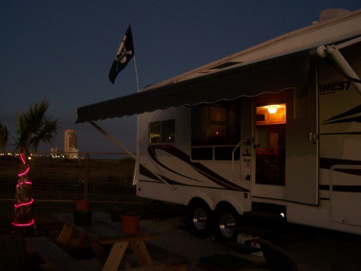 The Best RV Camping Locations - Nationwide