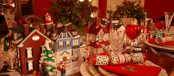 21 Best Ideas For My Christmas Village Images On Pinterest