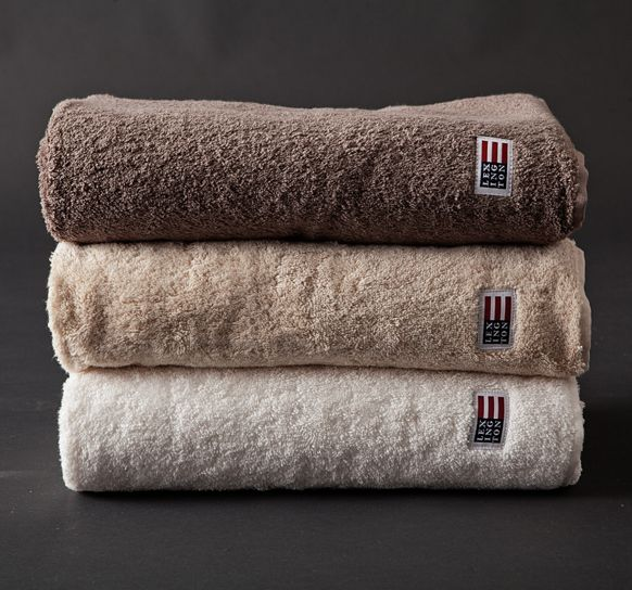 Mix your favorites, Lexington Original Towels