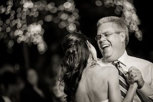 25 non-cheesy father-daughter dance songs. THANK GOODNESS.