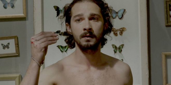 Shia LaBeouf May Have Plagiarized His Apology for Plagiarism | Underwire | Wired.com Of course he did!