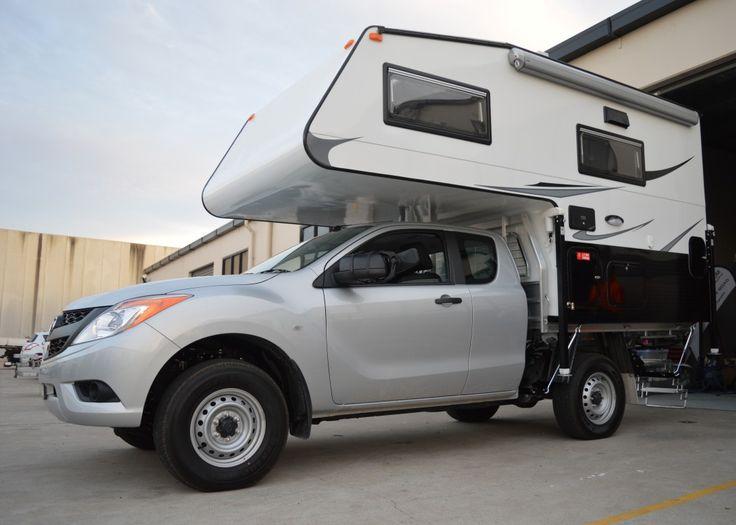 Tourer 220 Hardwall Camper | Freedom Off Road