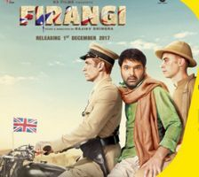 Book Firangi Movie Ticket at a discounted price. Cashback on Firangi Movie Ticket Booking at Bookmyshow, Paytm, PVR, IMAX3D. NewCoupon Codes, Wallet Cashback offers (Tez, Freecharge, Mobikwik, PayZapp, Pockets, Jio etc) Debit & Credit Card payment