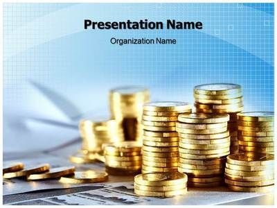 44 best dollar powerpoint templates images on pinterest edit download our professional looking ppt template on money and make a money powerpoint presentation quickly toneelgroepblik Images