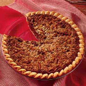 German Chocolate Pie.....I'm known among family and friends for my desserts. This one is their very favorite. It's been a sweet standby of mine for some 20 years now.