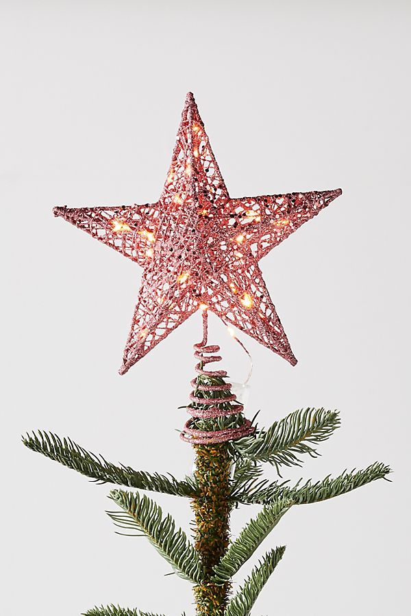 Christmas Tree Decorations Gold Star Weihnachtsdekoration Weihnachtslichter Weihnachtsbeleuchtung