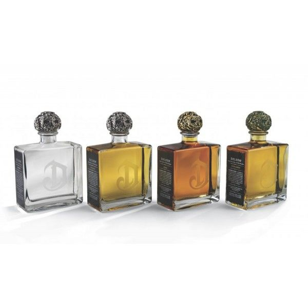 DeLeon Tequila-Combine this award winning tequila in your favorite mixed drinks and cocktails | spiritedgifts.com