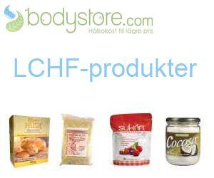 LCHF Recept: Makrillswrap | LCHF Recept.com