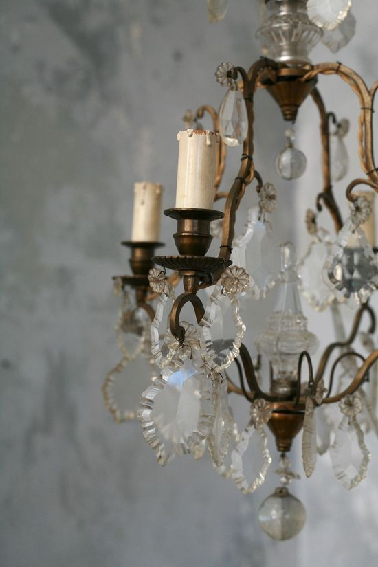 Oltre 1000 idee su Lampadario Shabby Chic su Pinterest Lampadari Di ...