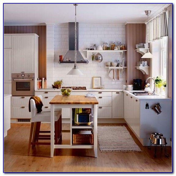 Kitchen Island Stools Ikea: Best 20+ Kitchen Island Ikea Ideas On Pinterest