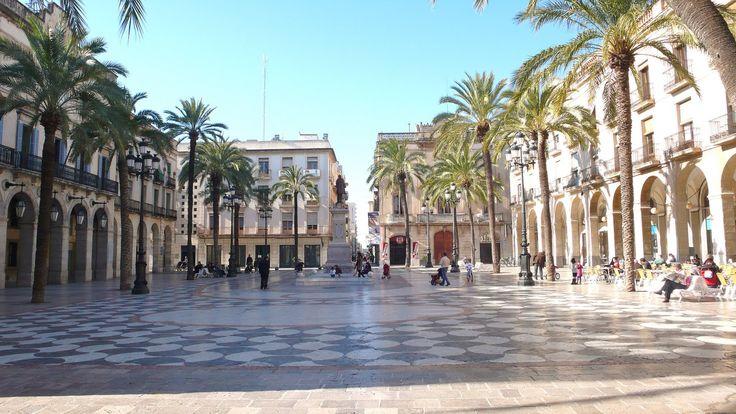 Vilanova I La Geltru Spain  city photos : Villanova I la geltru, Spain | Places we've been | Pinterest | Spain