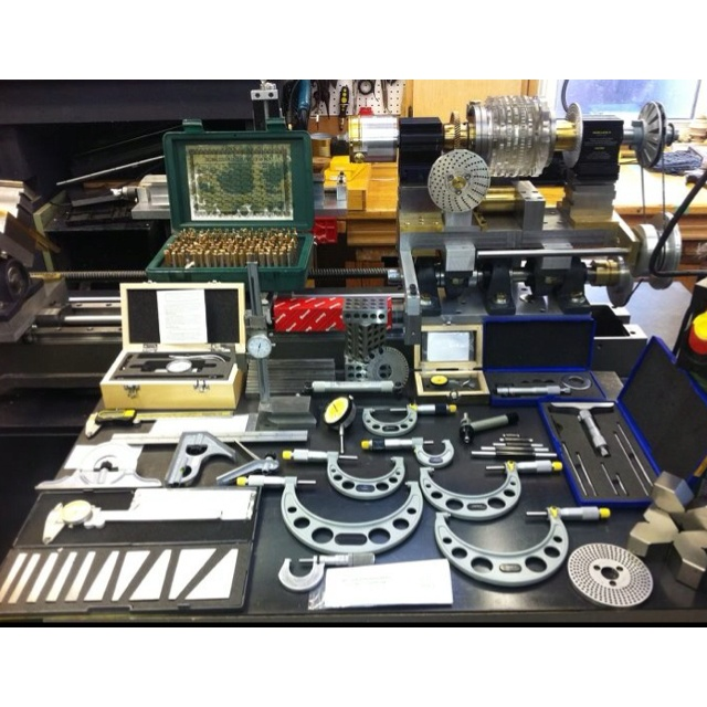 Machinist Measuring Instruments : Best images about machinist tools on pinterest