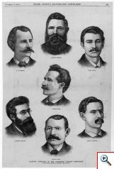 It's not just #StarWarsDay every May 4. This year, it's the 127th anniversary of The Haymarket Affair #Chicago